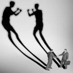 Evite confrontos