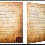 Juramento do Método DeRose