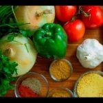 Sugestões de pratos sem carnes de qualquer espécie