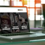 Novo Site Oficial